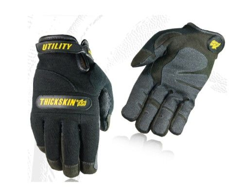 Thick Skin Gloves