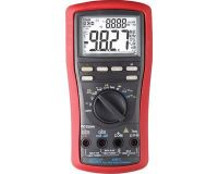 CABAC BRYMEN BM827 Digital Multimeter (DMM) Professional True RMS - BM827