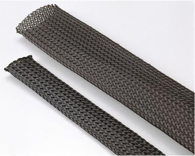 EXPANDABLE POLYESTER BRAIDED SLEEVE 3-7mm 100m - EPBS4