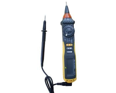 CABAC TopTronic T8211D Pen Type Digital MultiMeter(DMM) CAT III 600V - T8211D