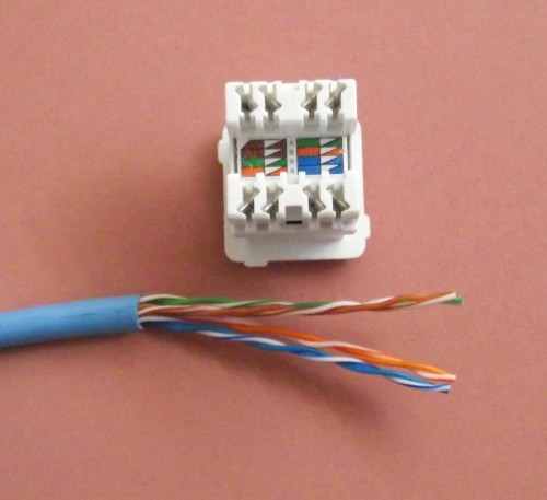Cat6 Home Wiring Diagram